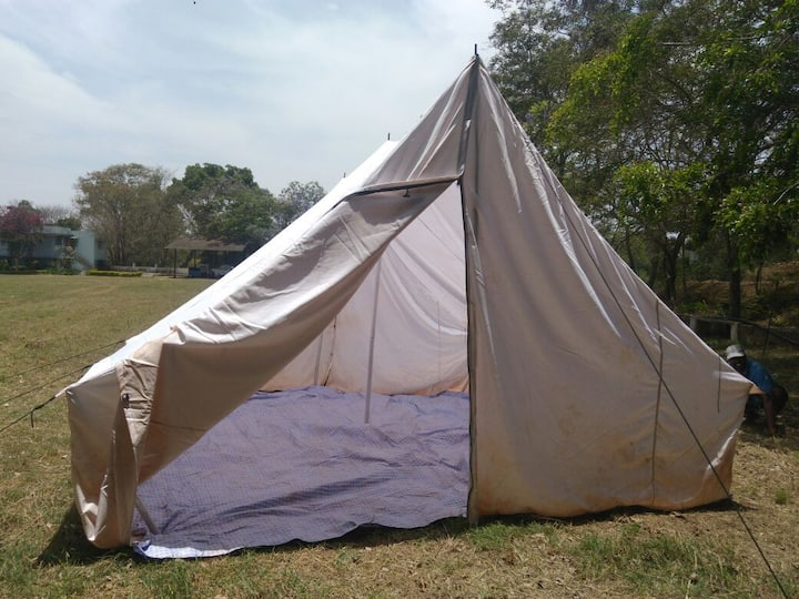 Large Family/Group Camping Tent