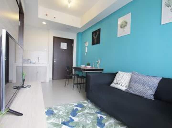 Apartemen Saveria BSD - 1Bed Room (10)