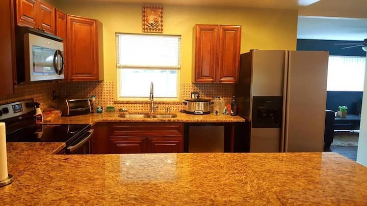Renovated Room available for monthly rental!