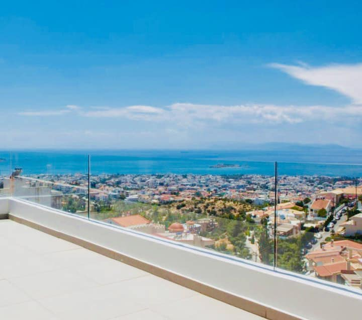 Seaview Hra Luxury Home