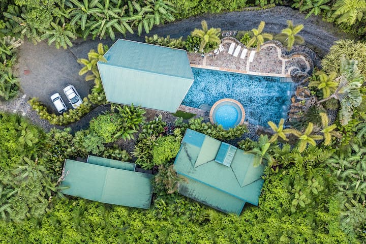 Arenal Volcano, Bed & Breakfasts