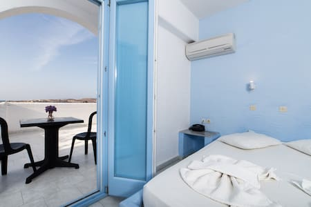 Sea View Studio for 1-3 persons - Paros