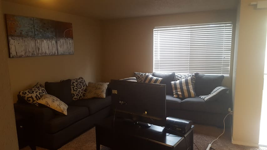 Private apartment in Federal Way - Federal Way - Apartamento