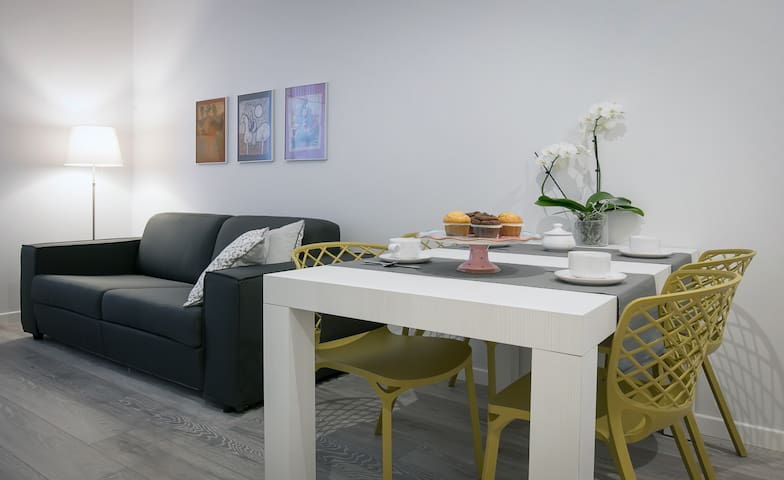 L' Appartamento del Corso