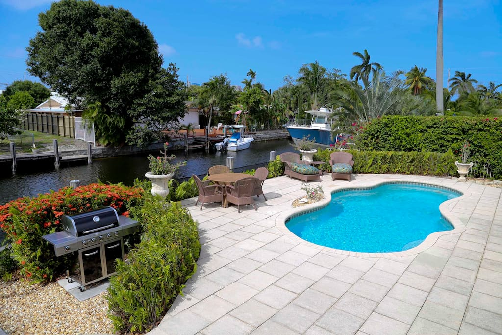 The Mango Estate Houses For Rent In Fort Lauderdale