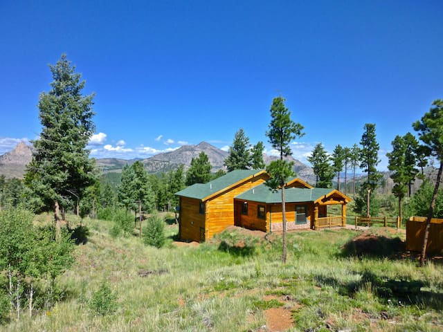 Pikes Peak Resort - Angler Cabin (no owner fees)