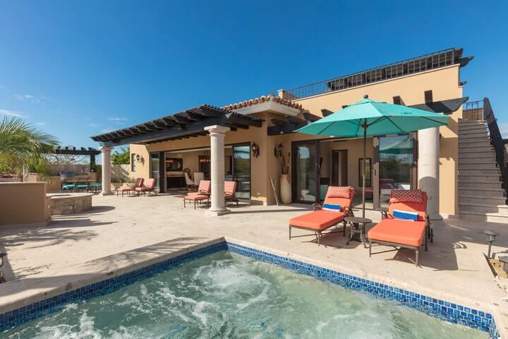 Resort Villa w/ Shuttles & 10-Acre Lagoon Pool!