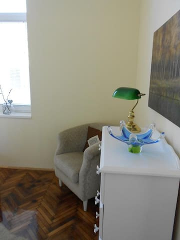 Ergzotic 1 apartment