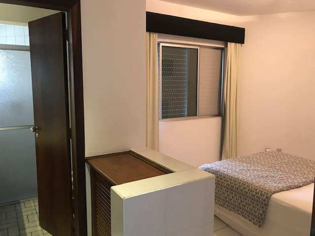 Apartamento Ed. Saint Peter - Blumenau
