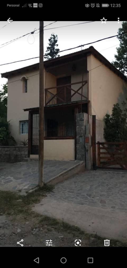 Villa El Rodeo