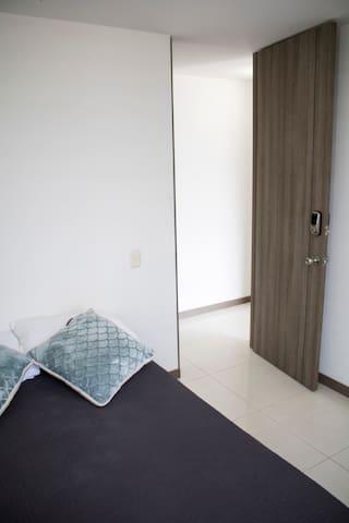 Apartamento de Lujo y con Excelente Vista