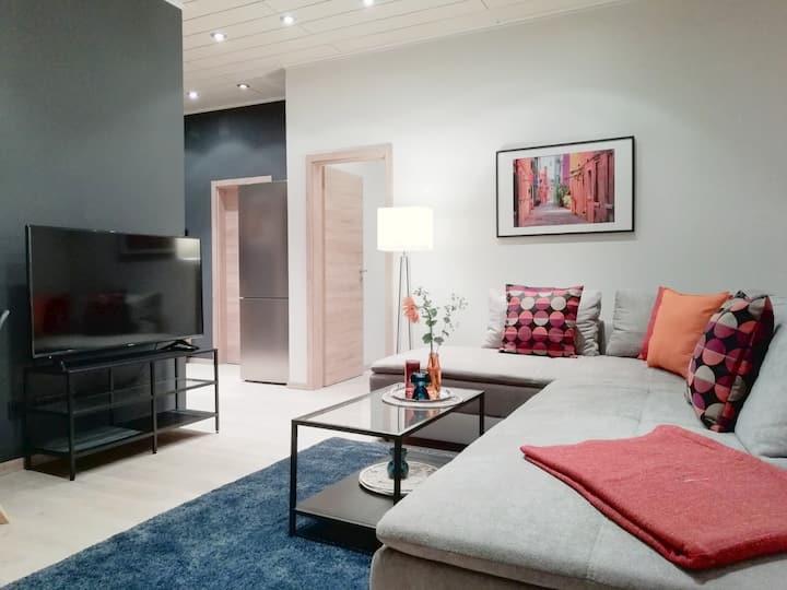 Apartment Bad Homburg, 3 Zimmer