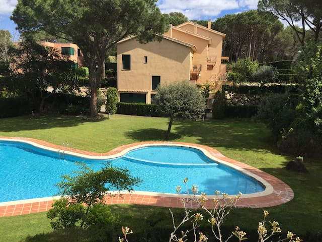 Jewel in Costa Brava - Great for family vacation - Sant Feliu de Guíxols - Rumah