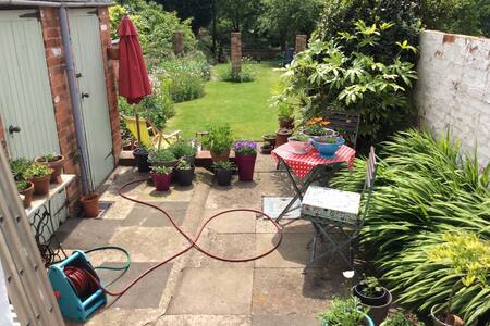 Charming Victorian Town House - Market Harborough - Dom