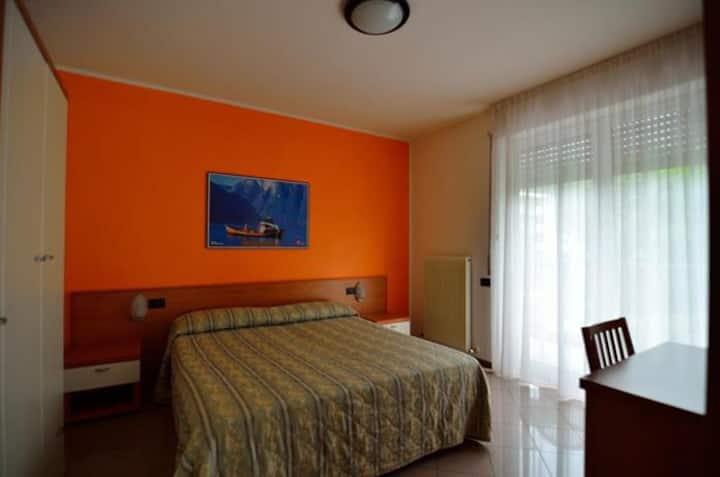 Appartement/Fewo Trilo Tipo C