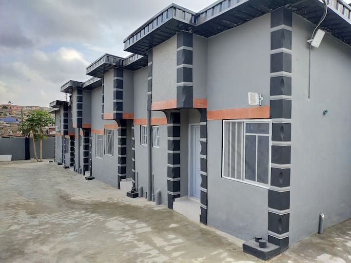 BAAI Premium Bedroom & Comfy Livingroom 1