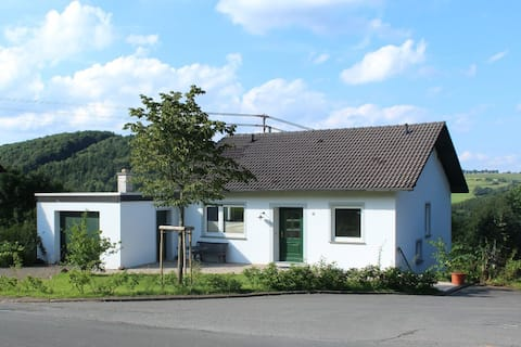 """Ferienhaus """"Apfelgarten"""" in der Vulkaneifel"""