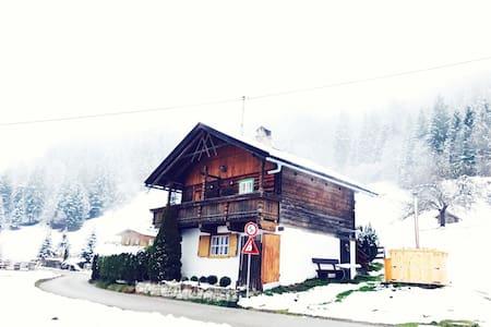 Dein Chaletzauber im Herzen Tirol - Wattens - Cabin