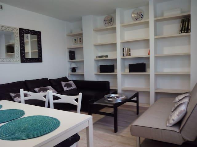 VFT Claustro San Francisco Apartment
