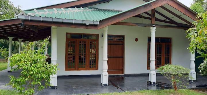 Mirissa Hostel with view