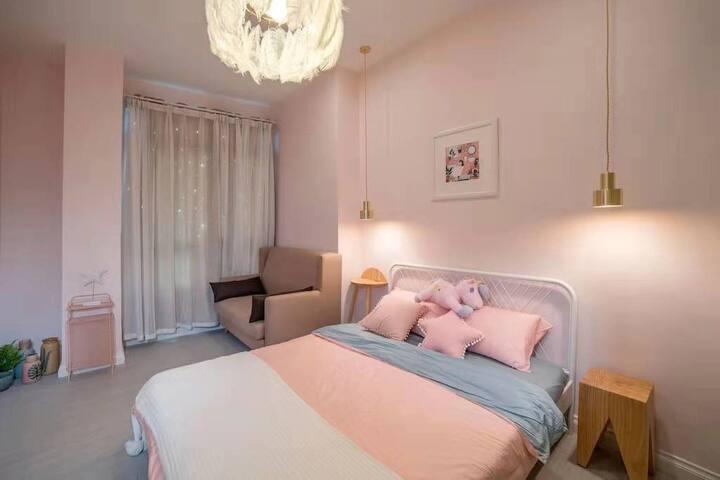 2BR Apartment Taragon 33 @ Berjaya Times Square