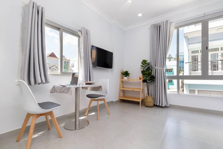 Nice Apartment- R103
