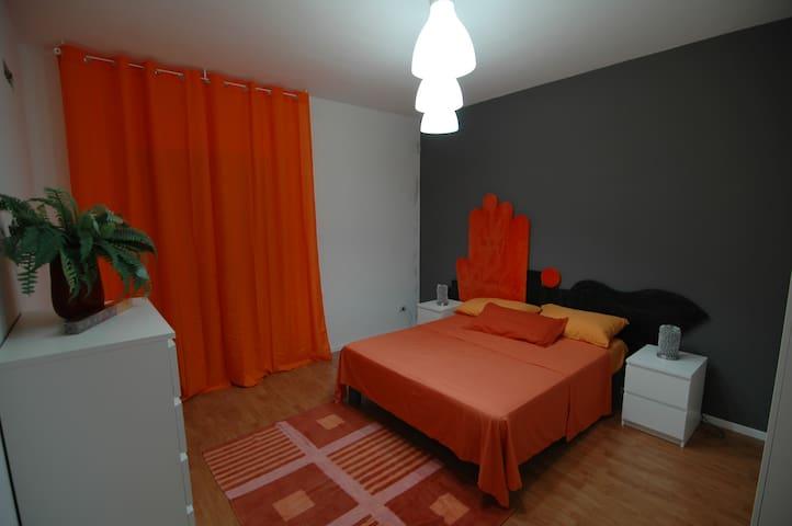 Casa Vacanze Penelope - Cassibile - Apartamento