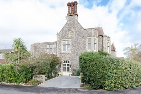 Maison Perdue Bed & Breakfast - Ferring