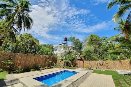 The Firefly Villa Bohol