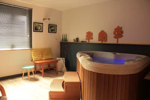wellness cottage