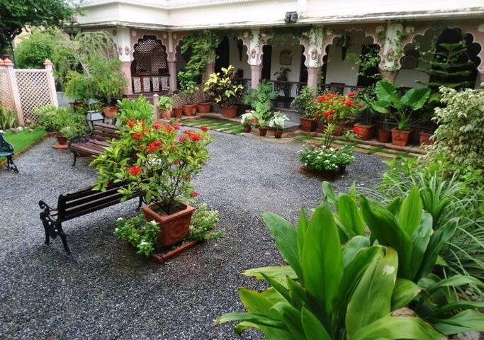 Airbnb Kundan Nagar Vacation Rentals Places To Stay Rajasthan India