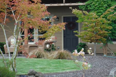 Private Country Retreat - Washougal