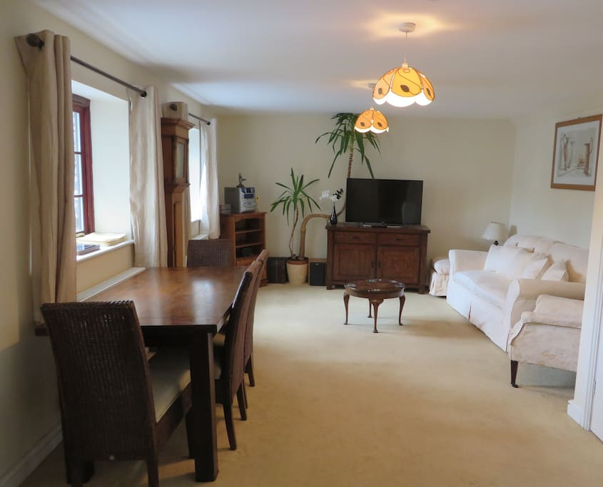The Coach House Tavistock Houses For Rent In Tavistock