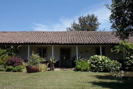 Big Country House in Colchagua Valley - San Fernando