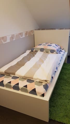 Apartment room for solo traveller in Erfurt City