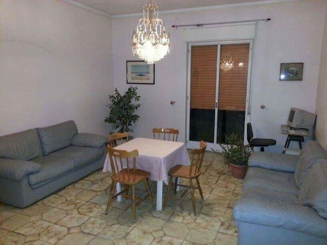 Casa intera vicino Catania - Aci Catena - Daire