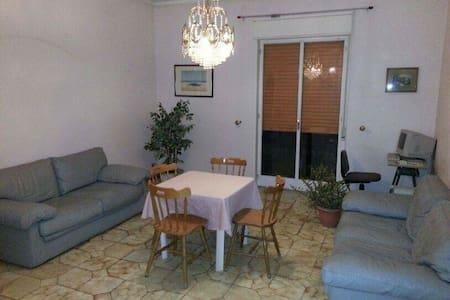 Casa intera vicino Catania - Aci Catena