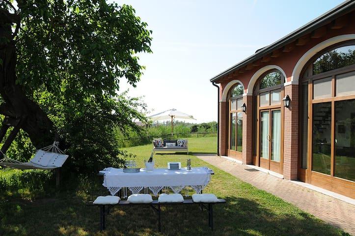Residence Valle Cavallino - Jesolo - Pis
