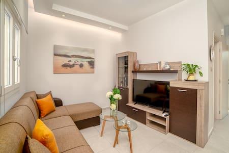 Joy Apartment Heraklion