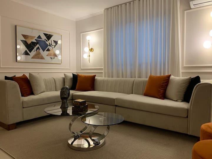101 Apartamento de Lujo a 50 metros downtown mall