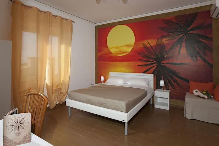 Enjoy Vida Bed & Breakfast (MAX 3 GUESTS 1 ROOM)
