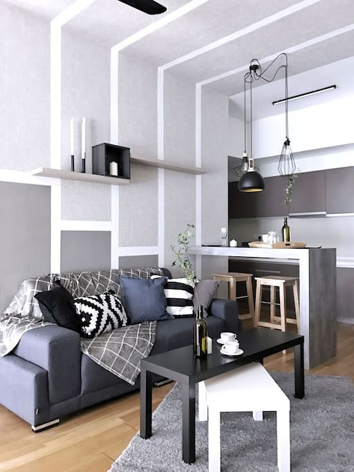 Comfort, Warmth & Elegance @ Sweet Home KL