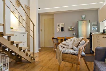 Tel Aviv Duplex Sweet Suite - תל אביב יפו