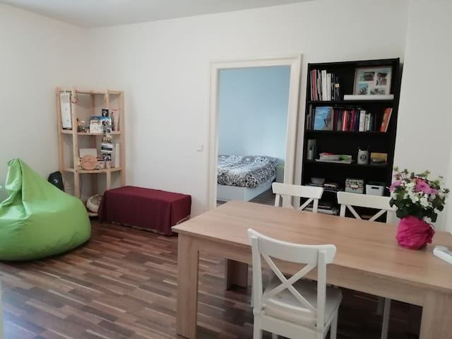 Lovely and quiet 60m² Flat in Isarvorstadt
