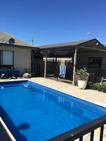 Home away from Home - Wangaratta