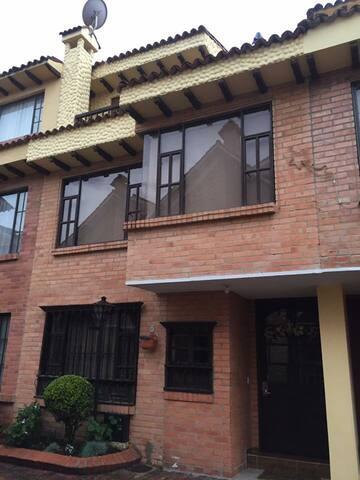 Casa Chia La mejor ubicación - Chía