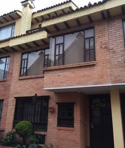 Casa Chia La mejor ubicación - Chía - House