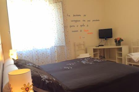 Appartamento  centro Lamezia Terme - Lamezia Terme - Lägenhet
