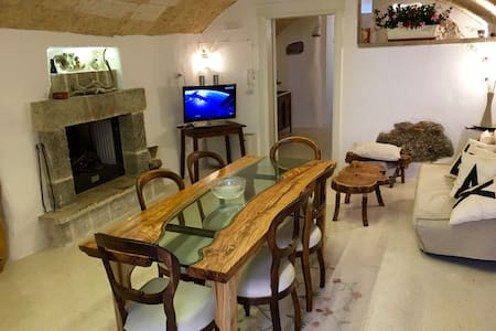 Caratteristica Dimora Salentina - Patù - Haus