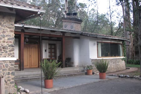 5 Star Hacienda near Cayambe - Cayambe - วิลล่า